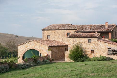 villa no6