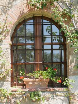 Fönster med anor