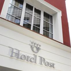 Hotel Post Badgastein
