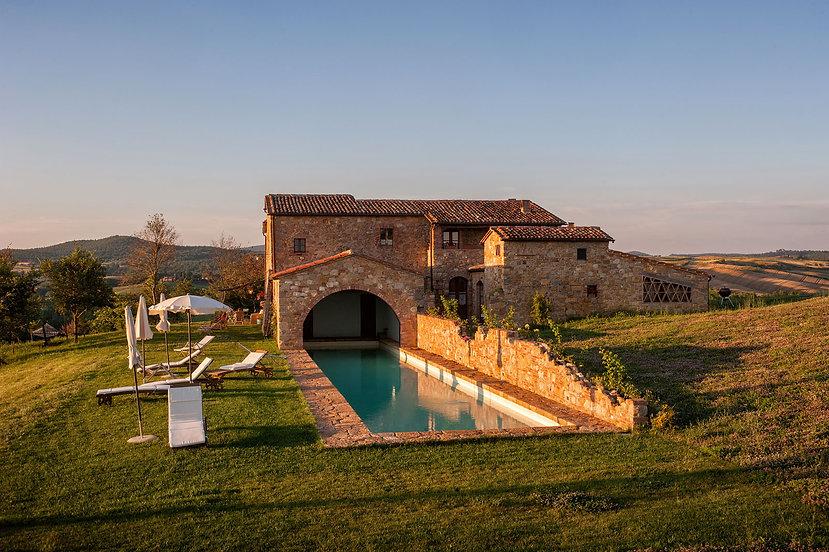 Villa no 6
