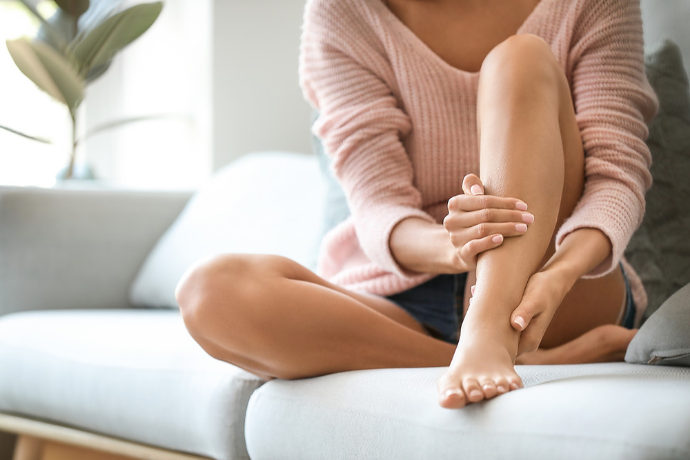 winter foot care in cleveland ohio highland podiatry