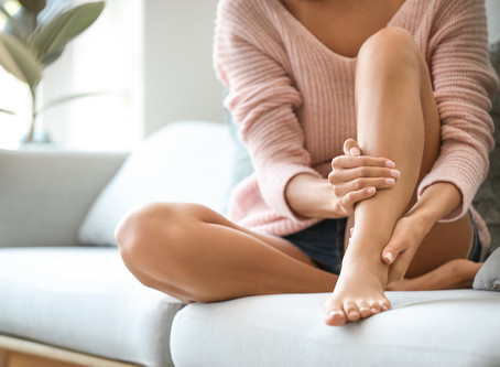 Winter Foot Care Tips for Cleveland, Ohio