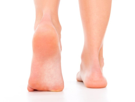 Foot Pain, Foot Pain Identifiers and Foot Pain Diagnosis
