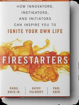 Firestarters Book