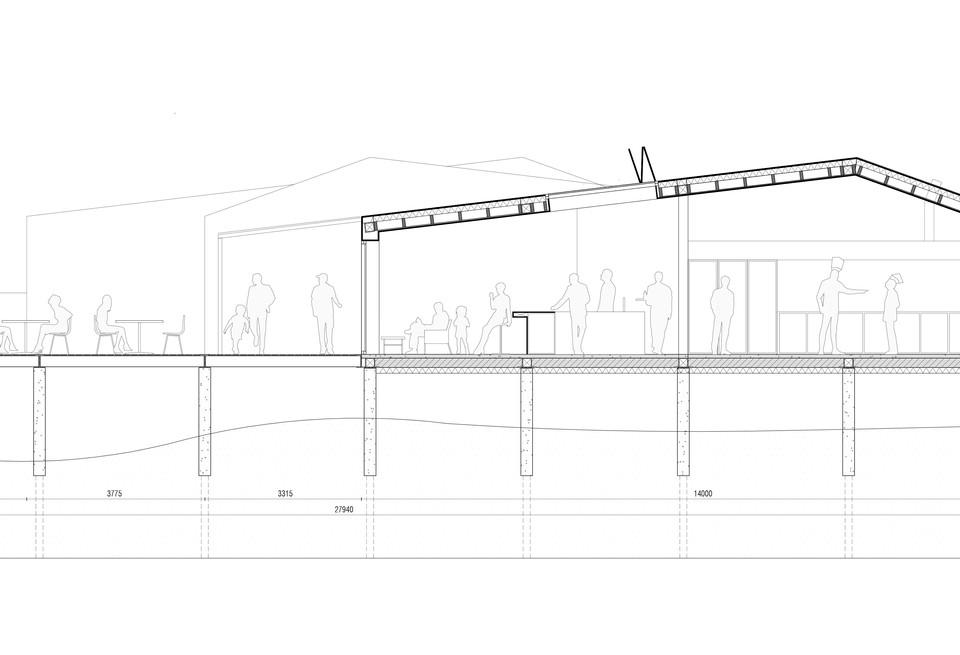 strandpavilioen concept RAAM-DRSN 1-75.j