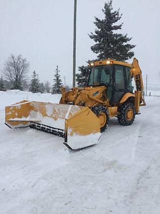 JCB Snow