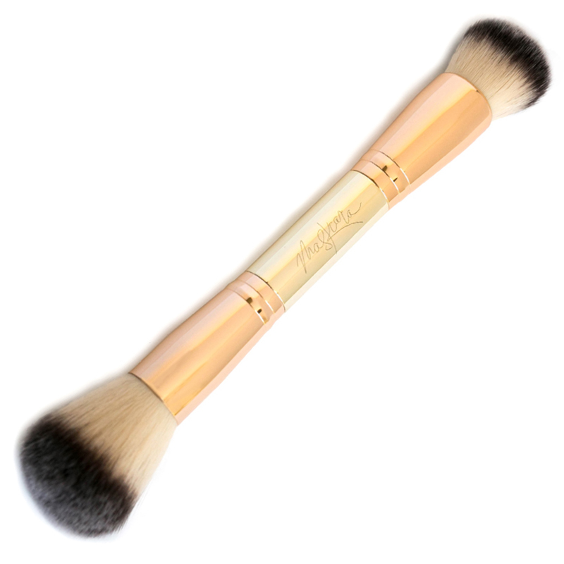 Bronzer and Blush brush