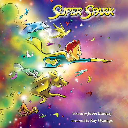 Super Spark ebook