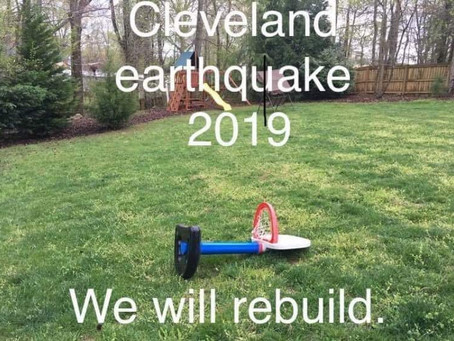 Cleveland shakes