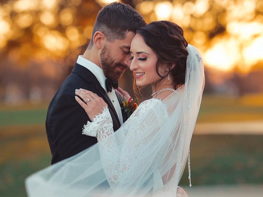 Average Cost of Wedding Videography 2021
