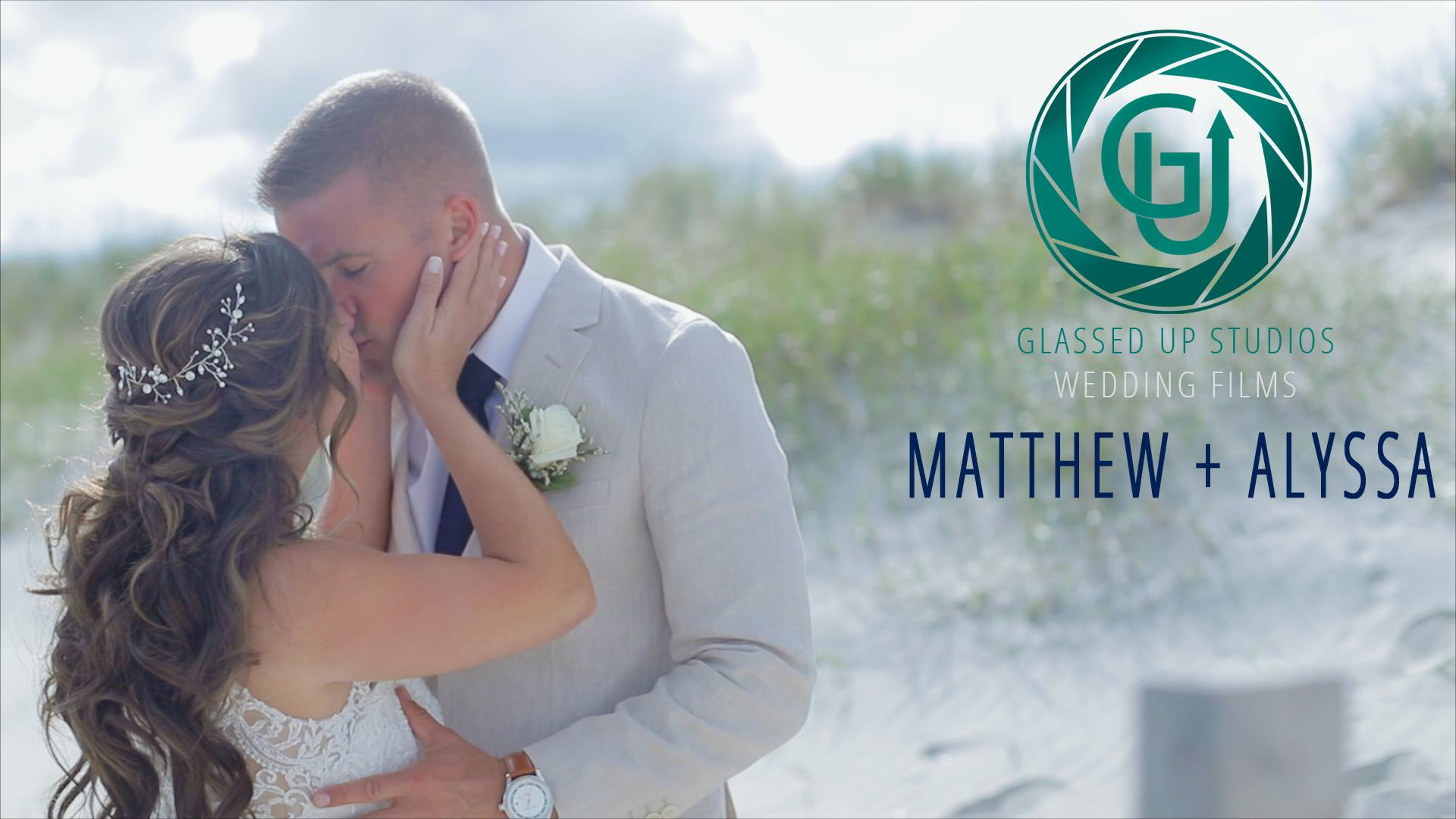 Wedding Film: Matthew + Alyssa