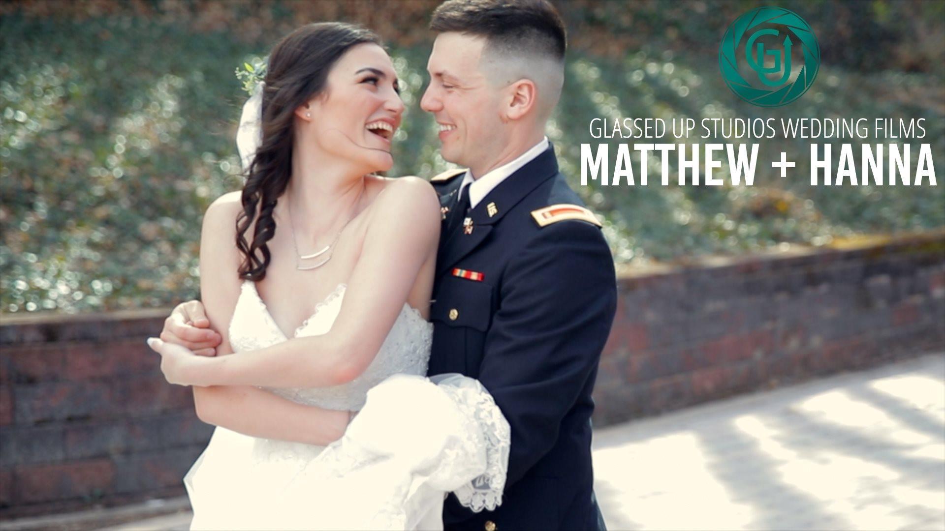 Sneak Peek: Matthew + Hanna