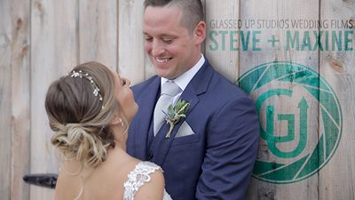 Wedding Film: Steve + Maxine