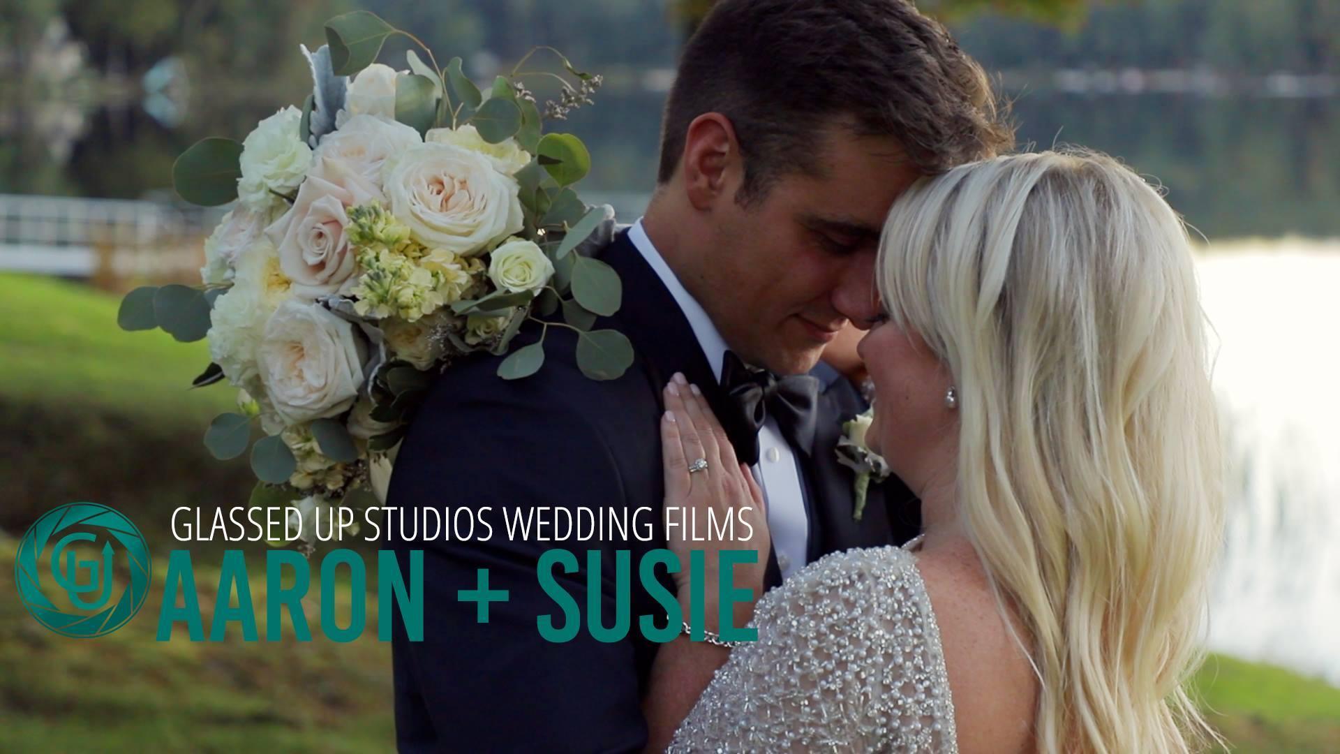Wedding Film: Aaron + Susie