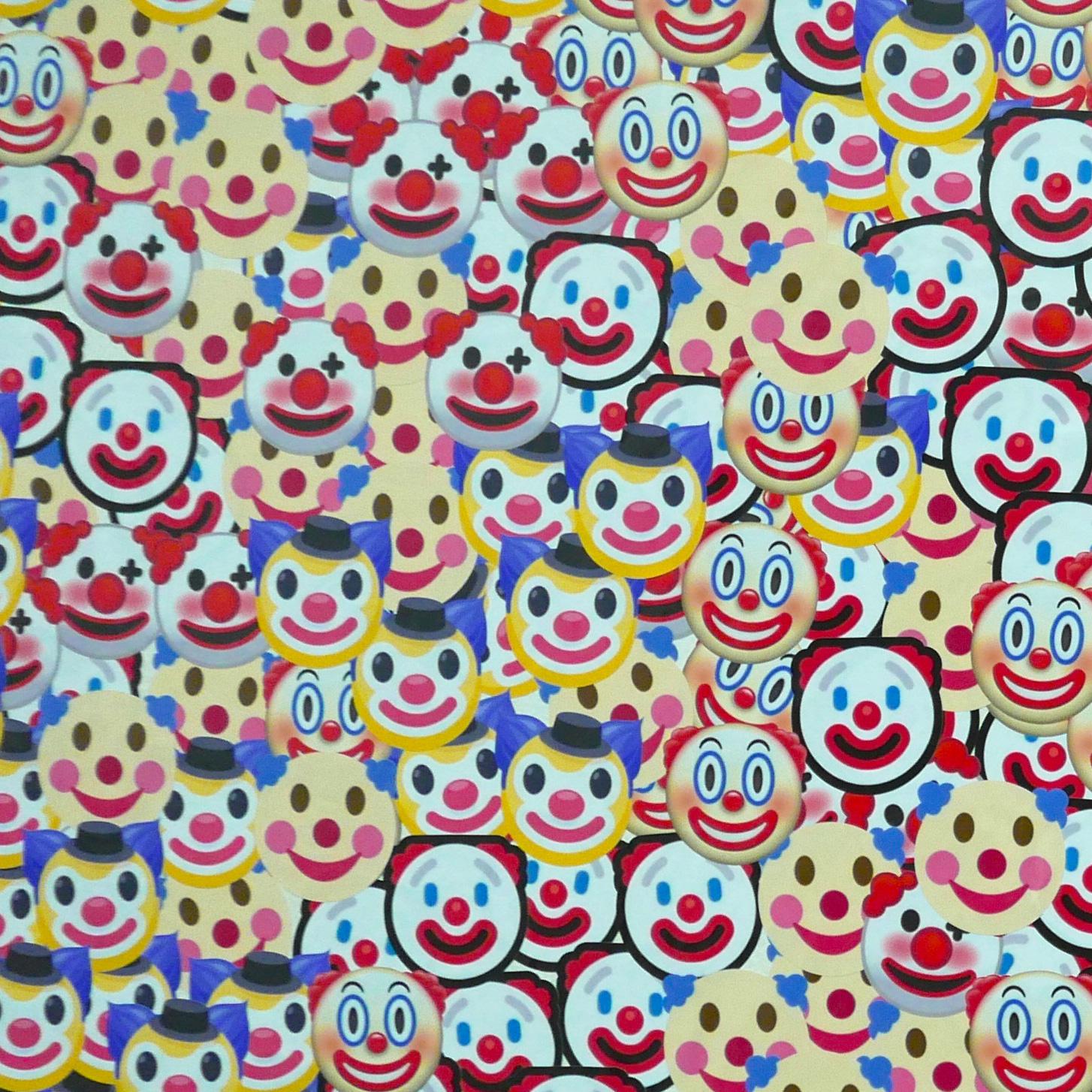 3000 Clowns, 2017