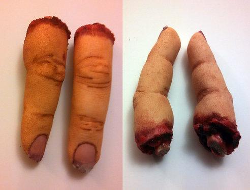 Severed Fingers