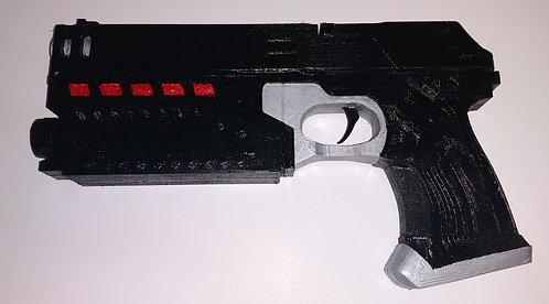 Original Judge Dredd Pistol
