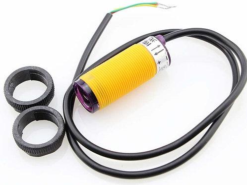 E18-D80NK Sensor Distancia Fotoeléctrico Infrarrojo