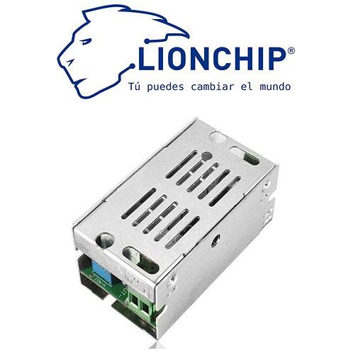 Step Up Amplificador de Voltaje 6-35v A 6-55v 200w
