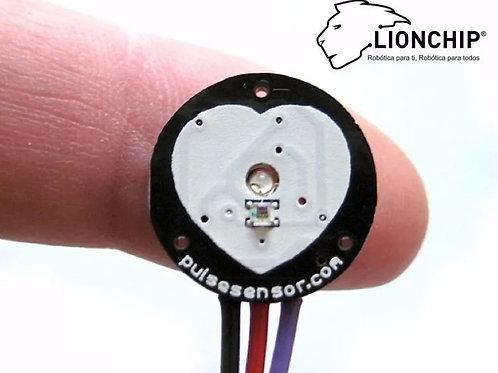 XD-58C Sensor de Pulso Ritmo Cardiaco Latidos