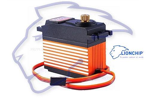 Servomotor Servo Metalico Alto Torque Super  40kg-cm Digital