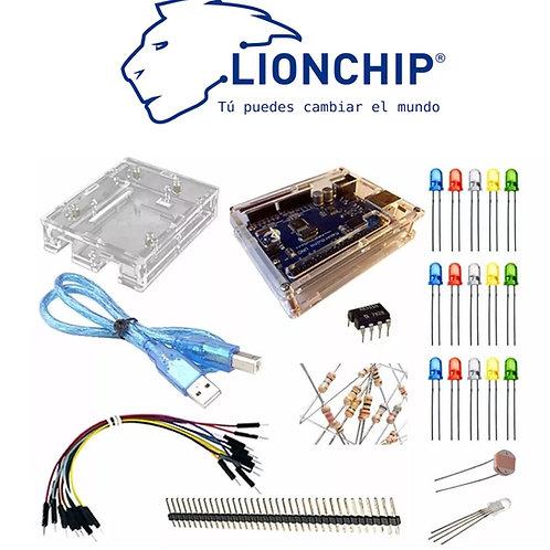 Kit Placa UNO Compatible Arduino IDE