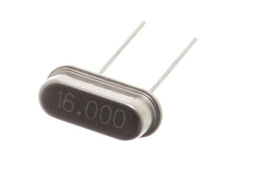 Reloj Pulsador 16 Mhz