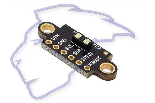 Sensor De Distancia 400 cm Vl53l1x