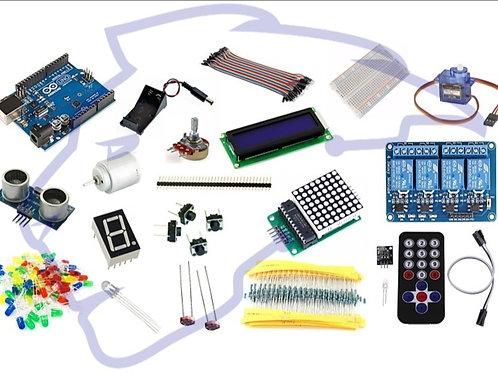 Kit Arduino Intermedio