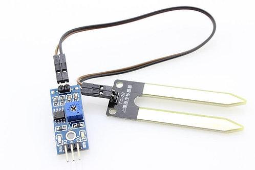 YL-69 Sensor De Humedad De Suelo Higrometro