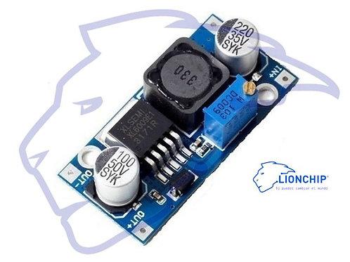 XL6009 Regulador de Voltaje Step-Up 3.2-35V