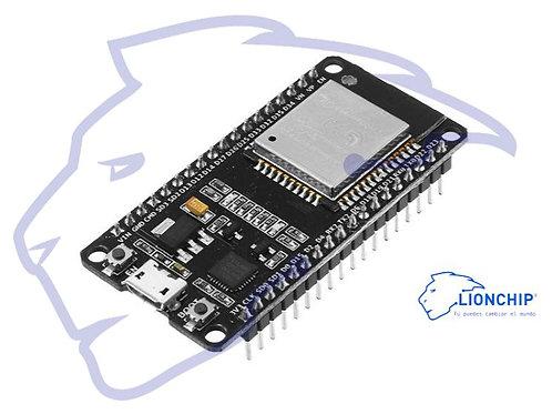 Nodemcu Esp32 Wifi Bluetooth Esp-32