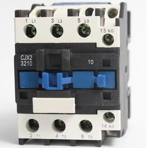 Contactor CJX2-3210 380 VAC