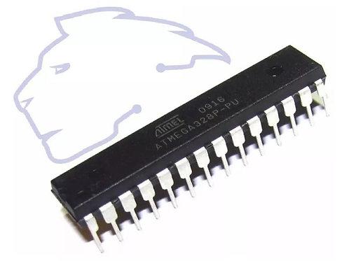 ATMEGA 328 P Con Bootloader Microcontrolador