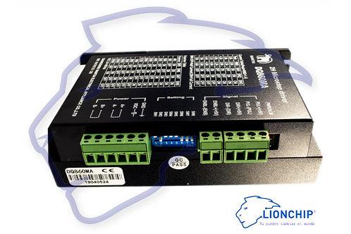 DQ860MA Controlador Drive Nema 17, 23, 34 7.2A