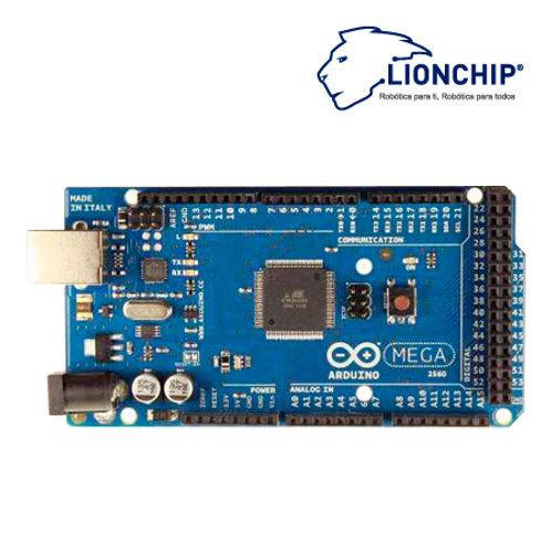 Arduino MEGA R3 Con Cable