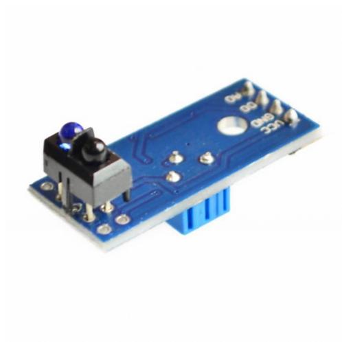 Sensor Infrarrojo TCRT5000 Infrarojo