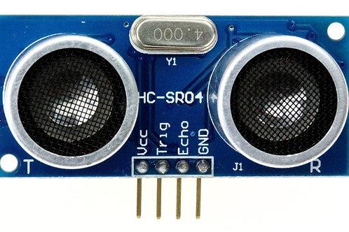 HC SR04 Sensor de Distancia Ultrasonico