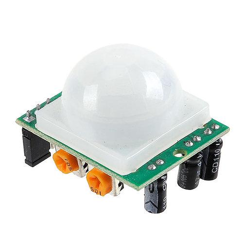 SR501 Sensor Pirolico Movimiento