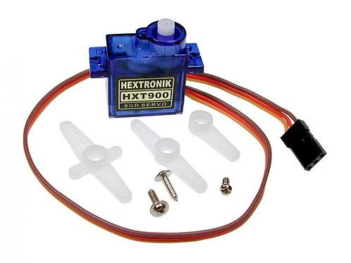 Servomotor Mini Sg90 Hxt900 1.6 Kg