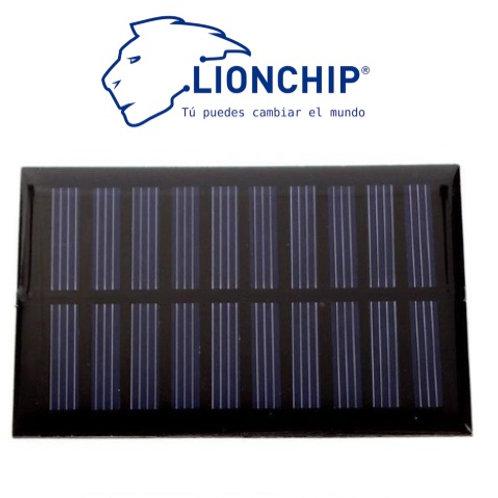 5v .7W Panel Solar