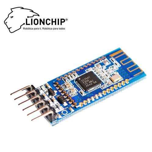 Modulo Bluetooth 4.0 HC-08 Ble