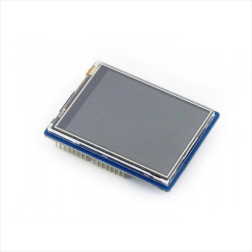 Pantalla Touch Display TFT Shield 2.8 Plg para Arduino Uno