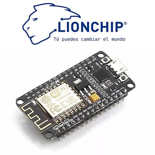 Microcontrolador WIFI V3.0 Node MCU ESP8266