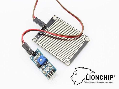 YL-83 Sensor de Lluvia
