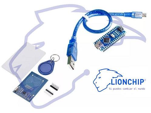 Kit de Accesos Arduino Nano RFID