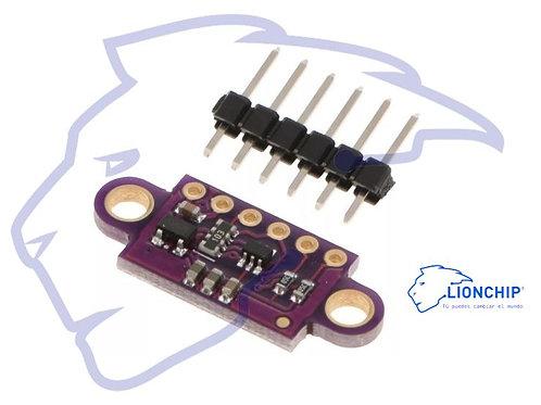 Sensor De Distancia 2 cm Vl53l0