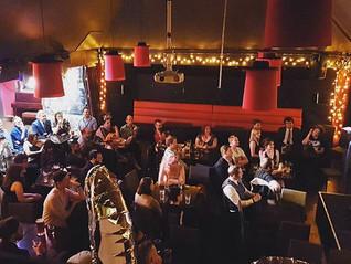 The Wellies - Wellington Comedy Awards 2016