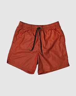 Maroon Swim Shorts