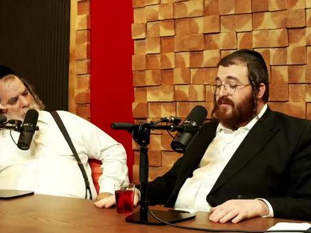 Latest Talks Podcast - Episode #13 | Topics: The Founding of Keiravtuni Shabbasim - Ringel & Co.